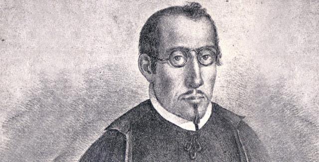 Carlos de Sigüenza y Gongóra