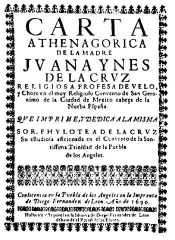 Carta Atenagórica
