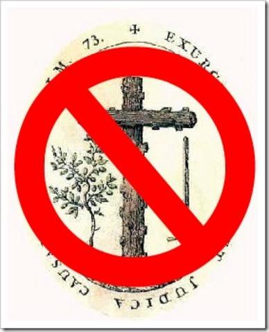 Eliminación de la Santa Inquisicion