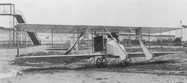 The Foundation of Sopwith Aviation