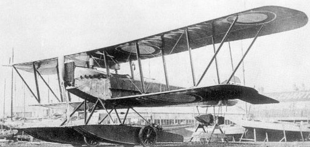 Sopwith Admiralty Type 137/138