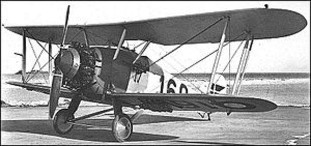 Hawker Danecock