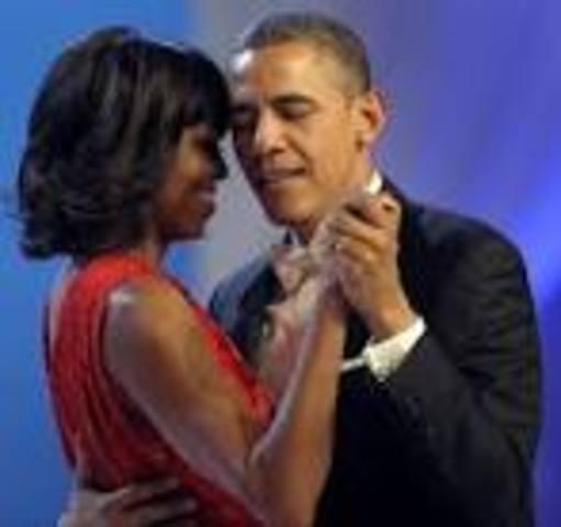 Obama:président