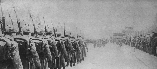 формировании казахстанских воинских частей