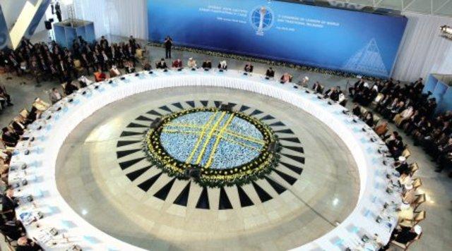 IV Съезд лидеров мировых и традиционных религий