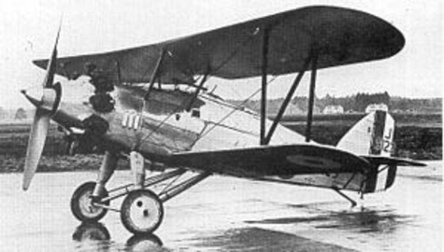 Hawker F.20/27