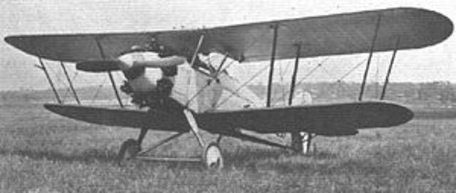 Hawker Hoopoe