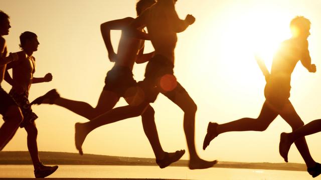 Physical Activity Goals
