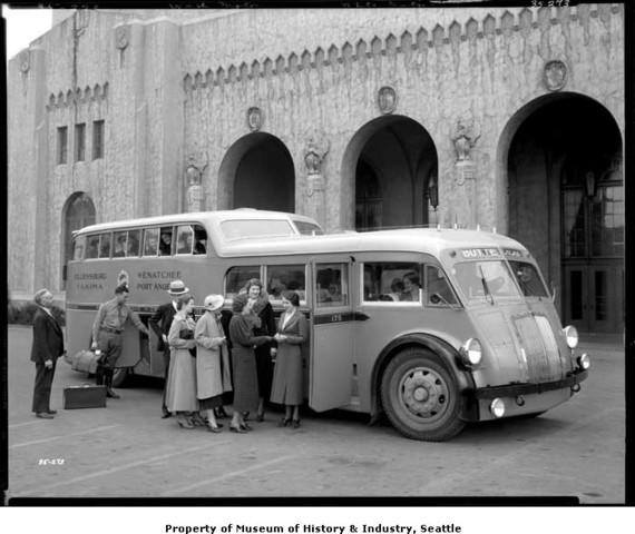 Excursiones en autobus