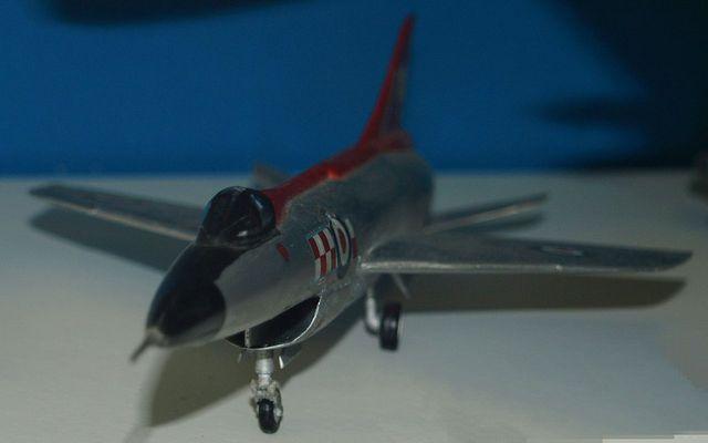 Hawker P.1121