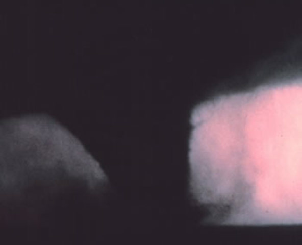 Tornadoes in West texas