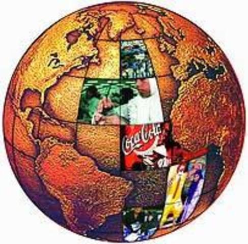 Globalização Universal