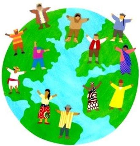 Globalização e Tradição.