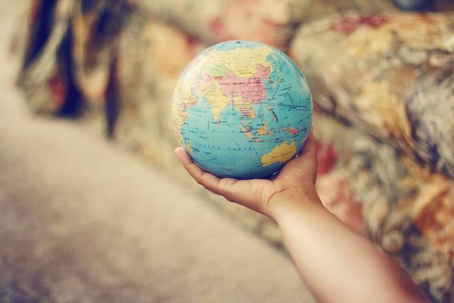 Globalização e a Tradição