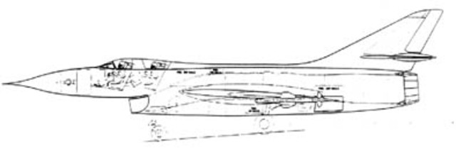 Hawker P.1103