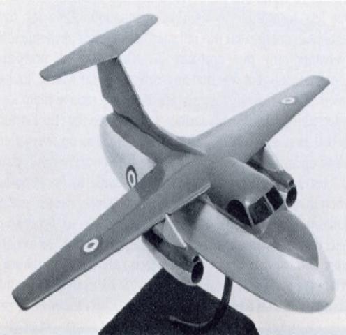 Hawker Siddeley P.139B