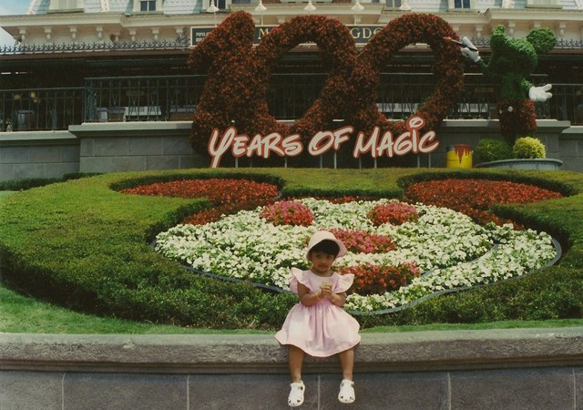 My first trip to  ORLANDO - Disney World, !!!
