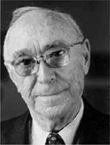 Jerome Seymour Bruner