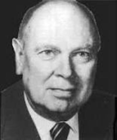 Robert Mills Gagné