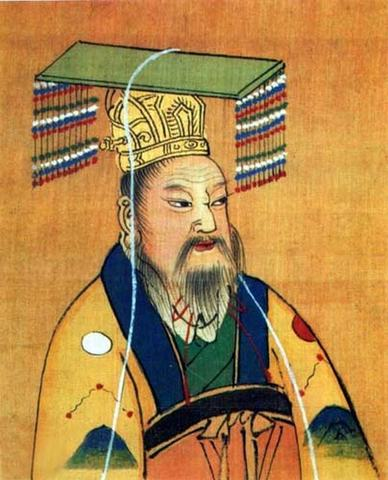584 BD : Start of Sui Dynasty