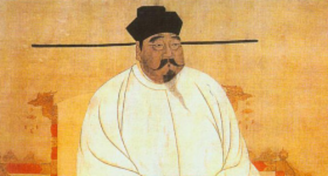 960 AD : Rise of Song Dynasty