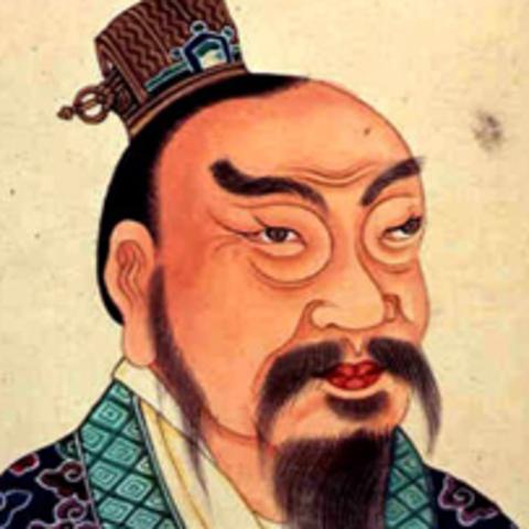 206 BC : Han dynasty Takes Control