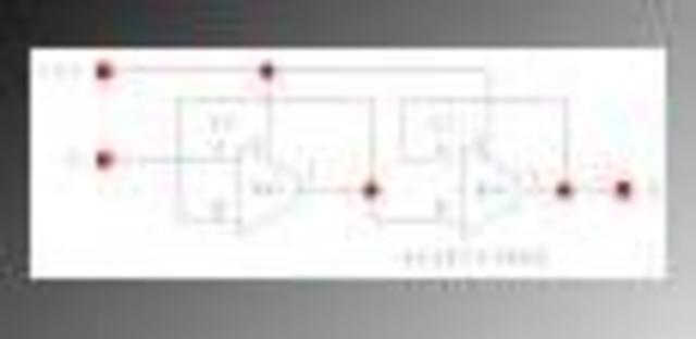 Circuito de conmutación electrónica