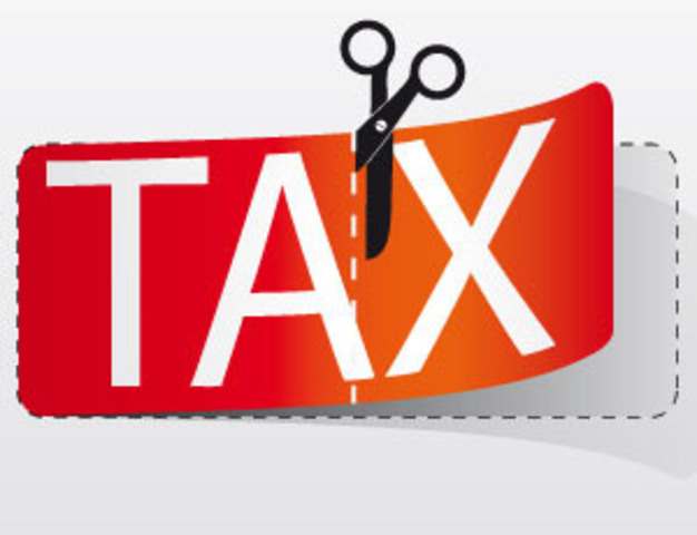 780 BC : Tax system were established