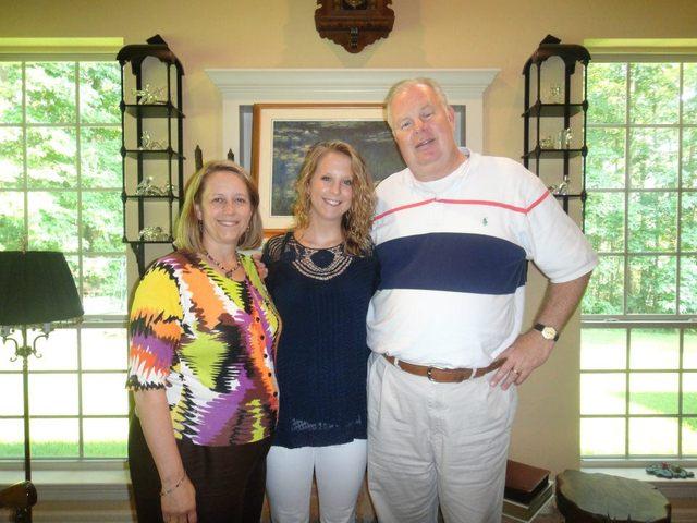 Psychosocial: Move my parents into a nursing home when I am 60