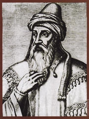 Umar ibn al-Khattab becomes the second caliph