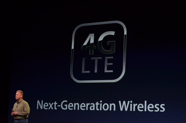LTE, for Long-Term Evolution, debuts. The new service is capable of transmitting data more than 10 times faster than current third-generation (3G) wireless technologies.