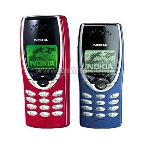 I bought my first Cell Phone