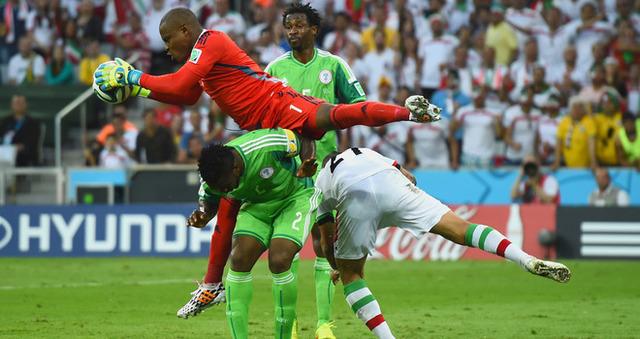 Debuta el 0-0 en el mundial.