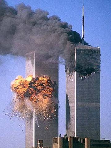 2º Atentado World Trade Center (EUA)