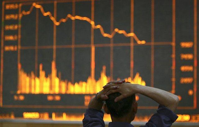 Início Crise Mundial derivada da C. Subprime