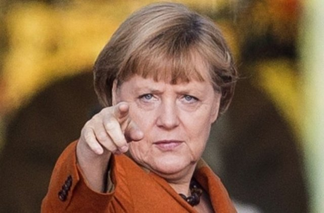 Alemanha: Austeridade
