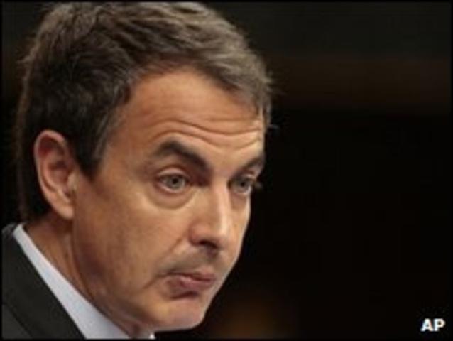 Espanha: Austeridade