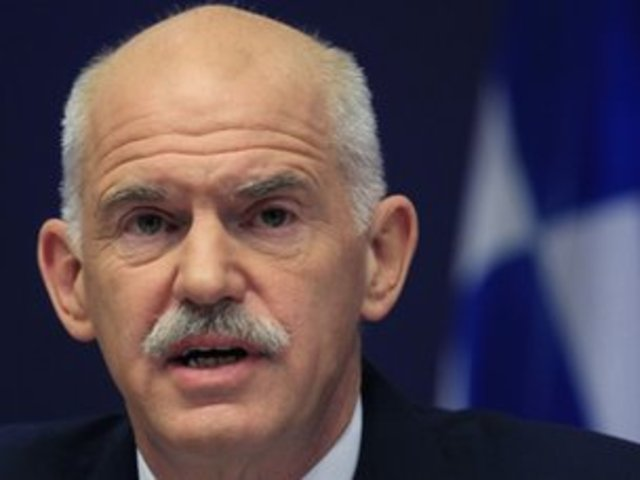 Grécia: Austeridade