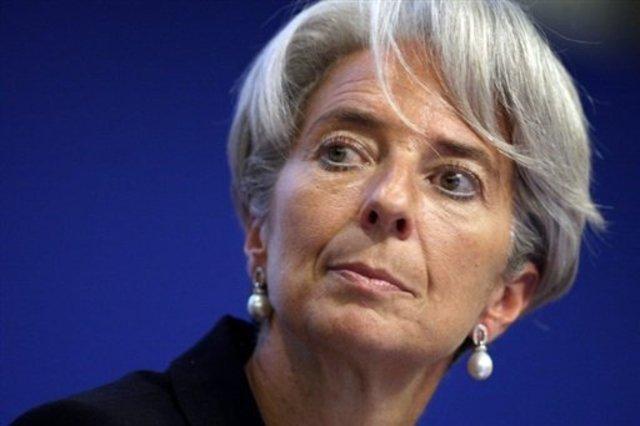 "FMI ""apoia"" os BRICS"