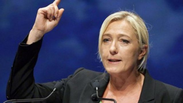 Eleições européias: direita cresce assustadoramente