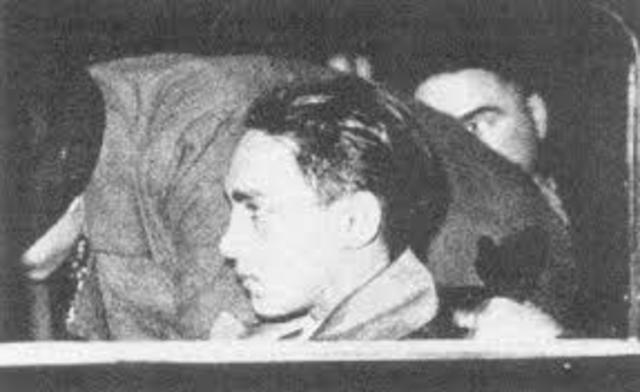 Assasination of German Diplomat
