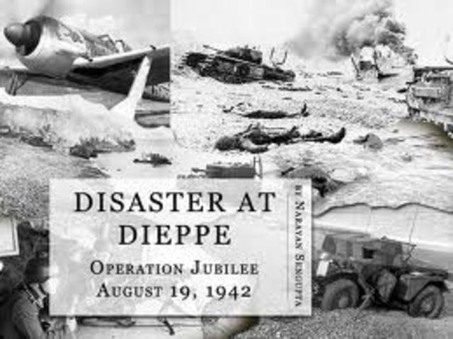 The Battle of Dieppe