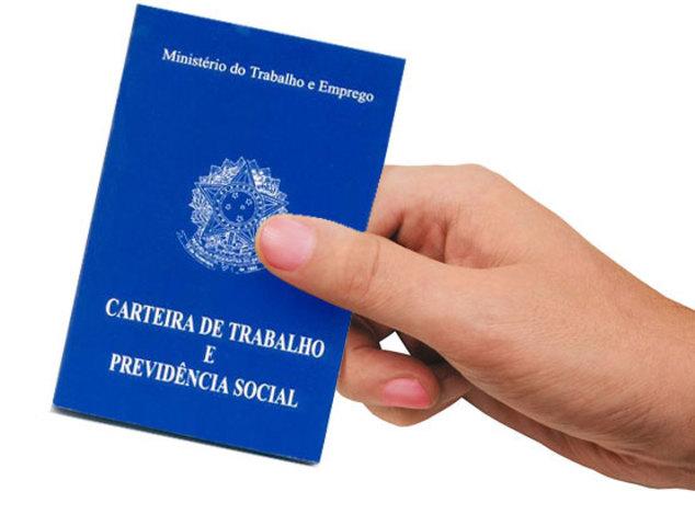 Brasil: Recorde de Emprego