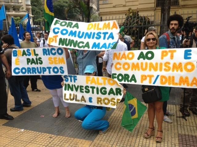 Marcha da Família com Deus pela Liberdade (Brasil)