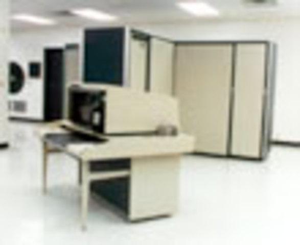 "The First ""Supercomputer"""