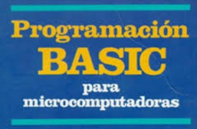 PROGRAMA DE LENGUAJE BASIC