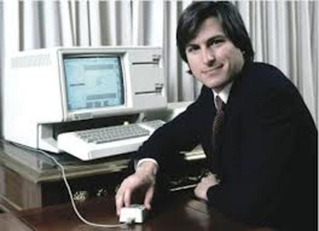 1er COMPUTADOR DE ESCRITORIO CON MICROPROCESADOR 8080