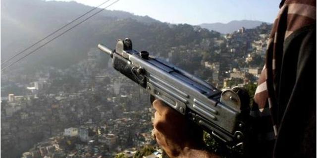 Tratado Internacional sobre el Comercio de Armas