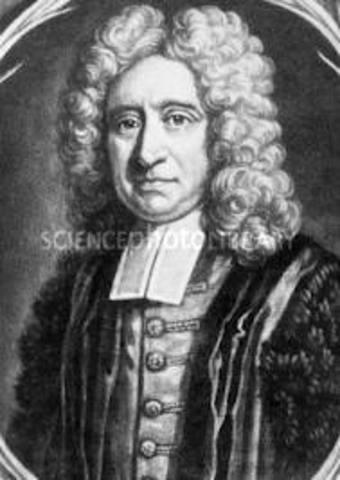 Edmund Halley
