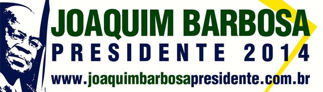 Joaquim Barbosa vira 'herói'